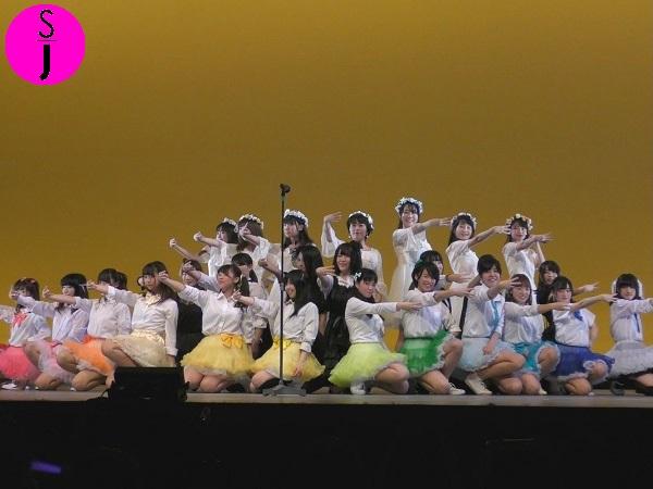 昭和女子大にしかないサークル!【Encore】