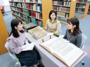 歴史文化学科のオンラインオープンキャンパスを実施します(8月31日更新)